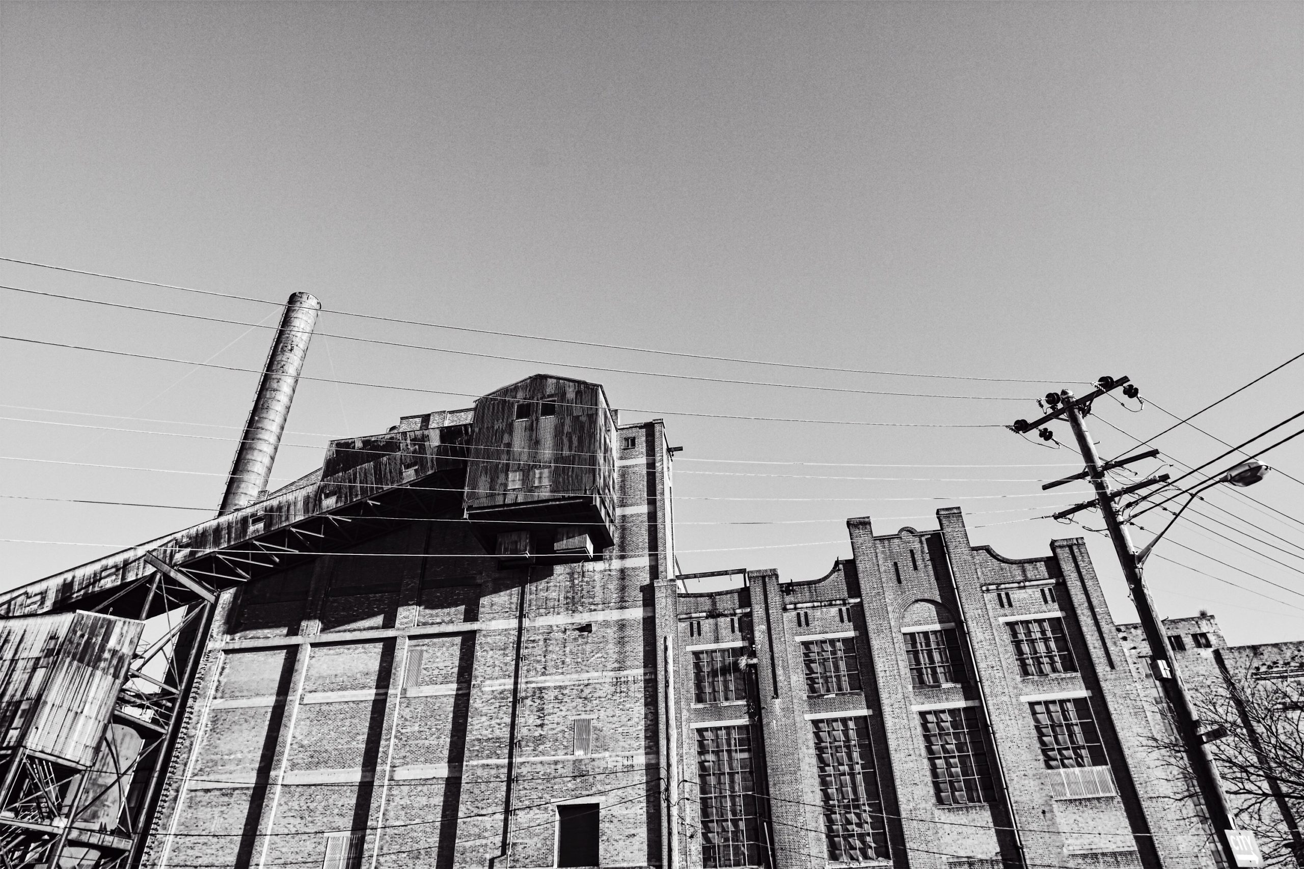 Gallery: White Bay Power Station